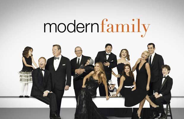 Hollywood-TV-Modern-Family