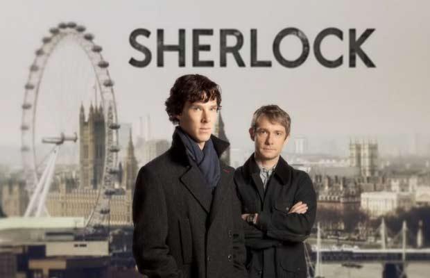 Hollywood-TV-Sherlock