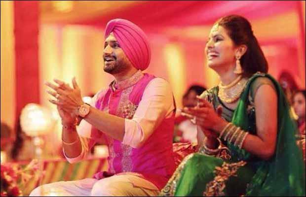 Harbhajan-Singh-&--Geeta-Basra-3
