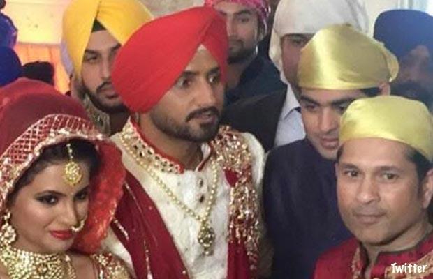 Harbhajan-Singh-Marriage
