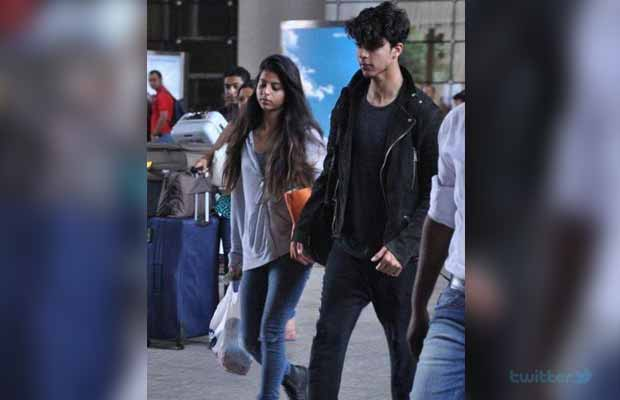 SRK's-kids-Suhana-and-Aryan2
