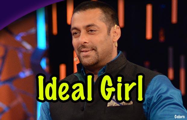 Salman-Khan-IDeal-Girl
