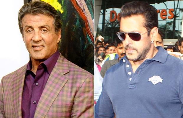 Salman-Khan-Sylvester-Stallone