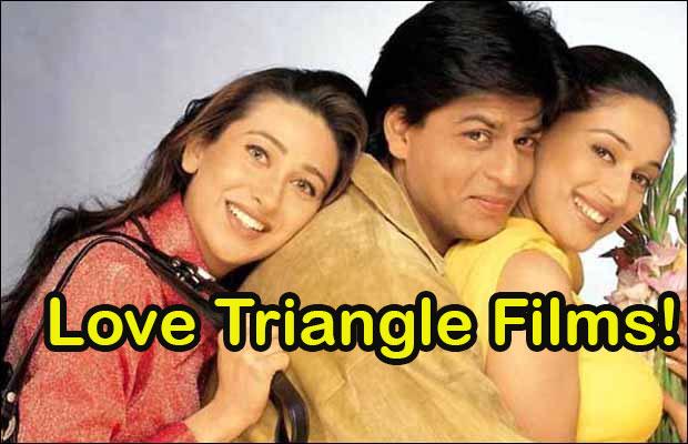 Shah-Rukh-Khan-Love-traingle