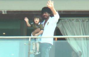 Shah-Rukh-Khan-Abram-