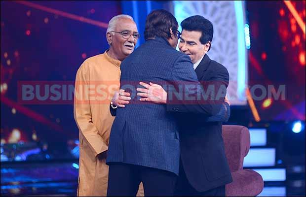 Amitabh-Bachchan-with-manish-paul-1