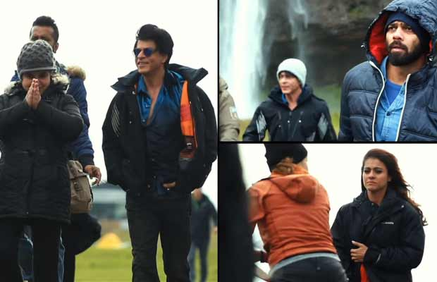 Dilwale-Making-19