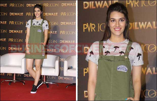 Dilwale-Song-Launch-7