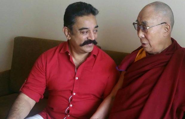 Kamal-Hasaan-Dalai-Lama