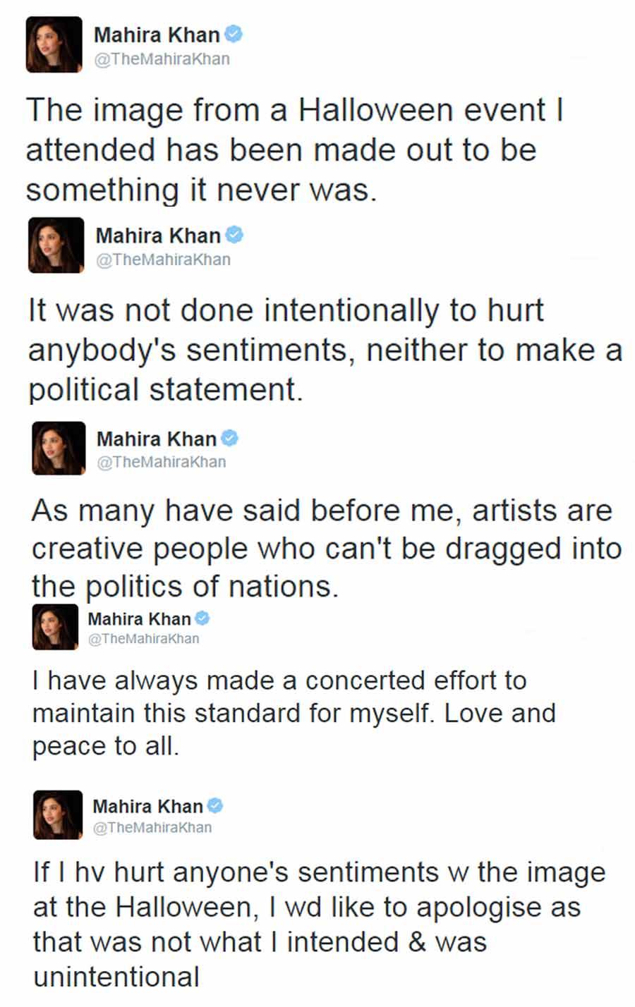 Mahira-Khan