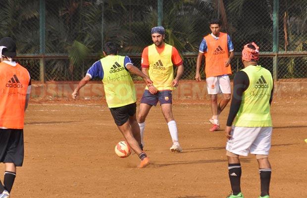 Ranbir-Sidharth-Match-0011