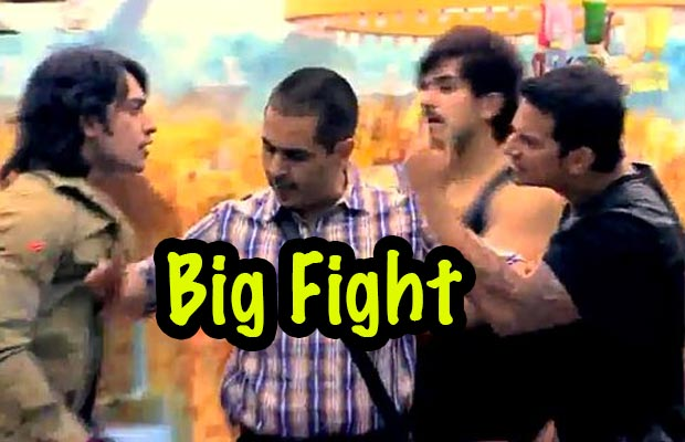 Rishabh-Prince-Fight