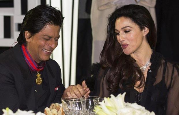 Shah-Rukh-Khan-Monica-