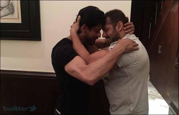 Srk-&-Salman