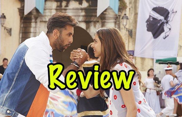 Tamasha-Review