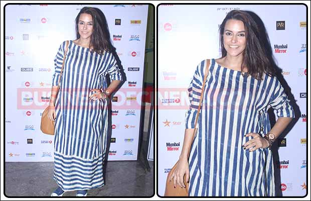 neha-dhupia-with-french-legend-at-mami-01