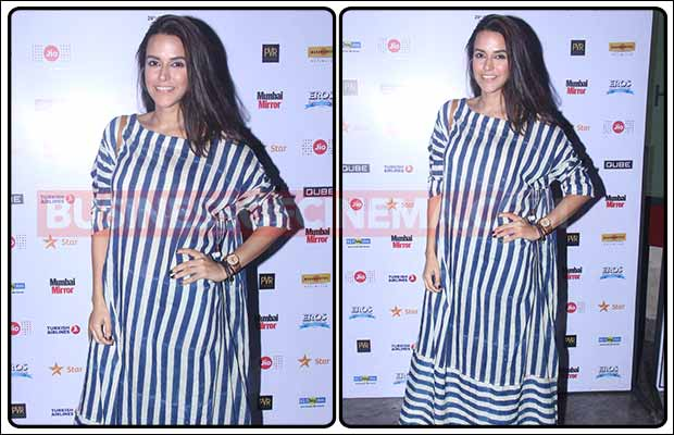 neha-dhupia-with-french-legend-at-mami-02