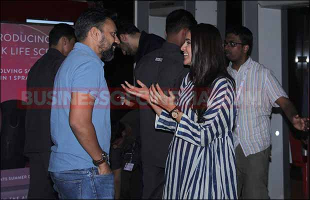 neha-dhupia-with-french-legend-at-mami-04