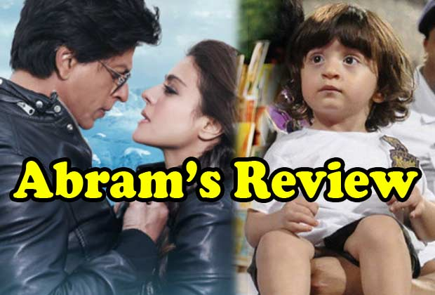 Abram's-Review