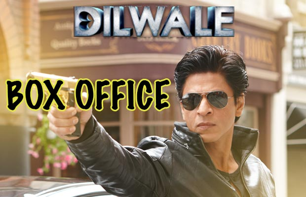 Dilwale-Box-Office