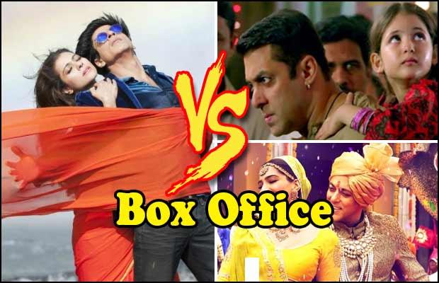 Dilwale-Prdp-&-Bajrangi-Bhajaan-Box-Office