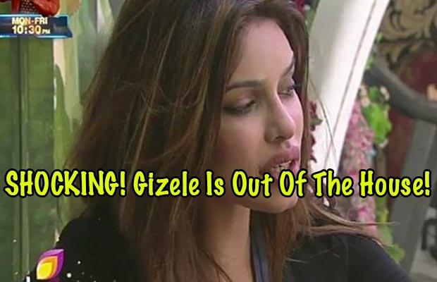 Gisele-Thakral