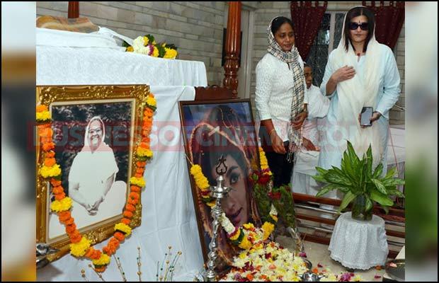 Sadhana Shivdasani's -Preyar-Meet-7