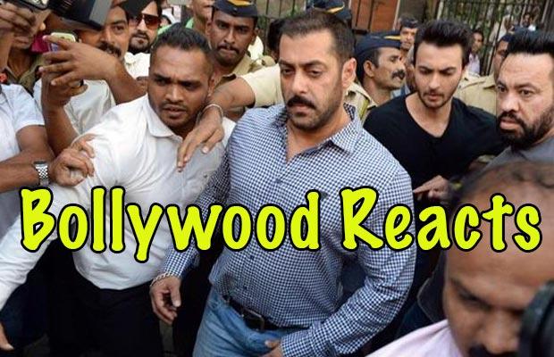 Salman-Bollywood-Reaction-