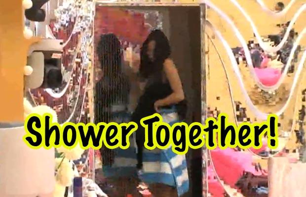 Shower-Bigg-Boss-9-Keith-Rochelle