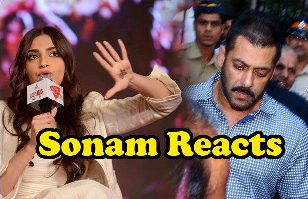 Sonam-Reacts