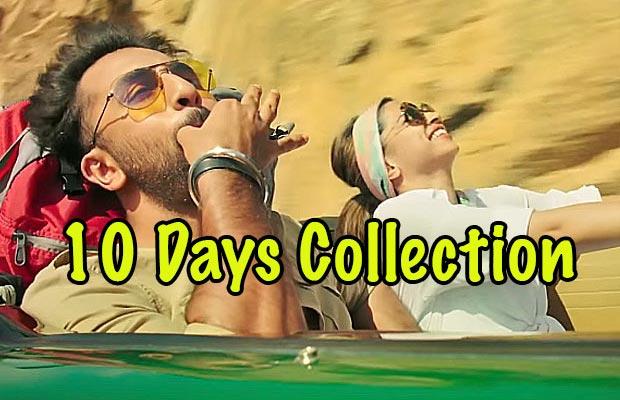 Tamasha-10-Days-Collection-