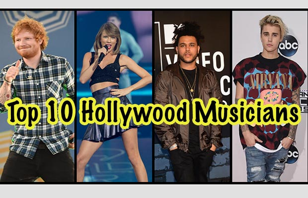 Top-10-Hollywood-Musicians