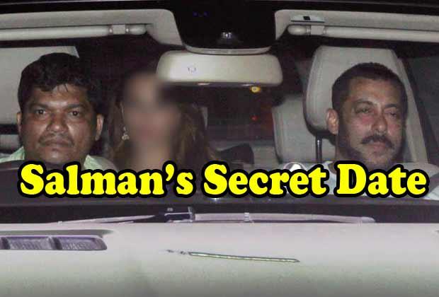 salman's-Secret-Date