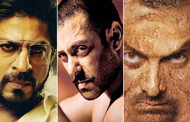 Image result for three khans