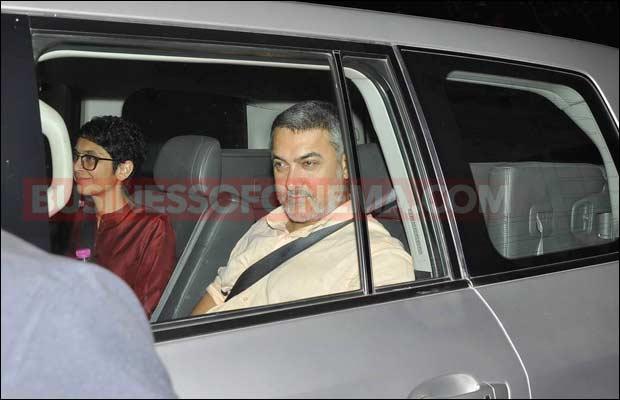 Aamir-Khan-Snapped