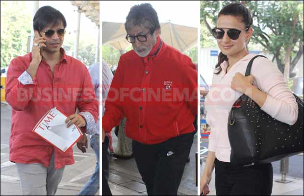 Amitabh-Bachchan-Amisha-Patel-&-Vivek-Oberoi