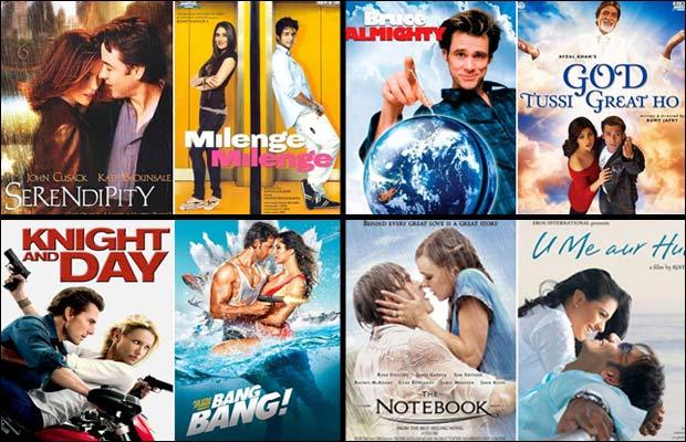 Bollywood-&-Hollywood