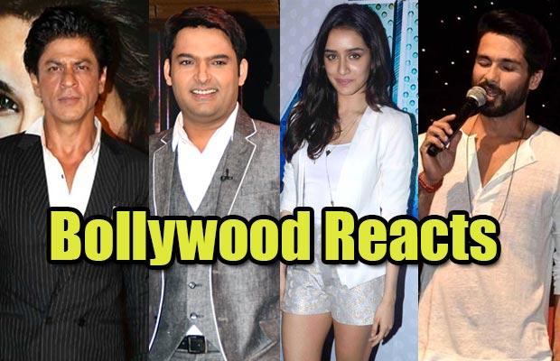 Bollywood-React-Kapil-