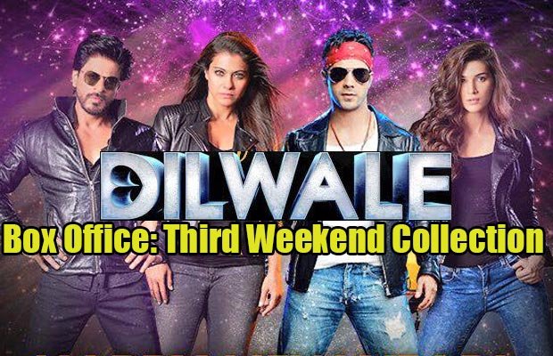 Dilwale-