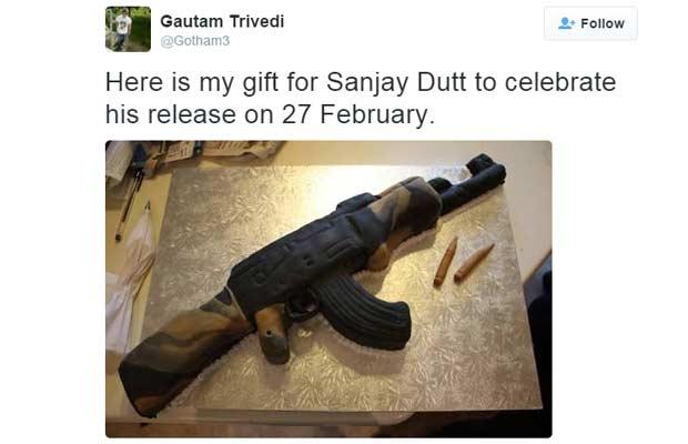 Gautam-Trivedi