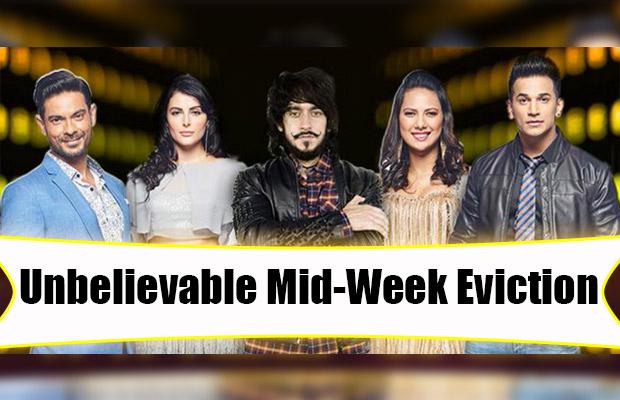 Mid-Week-Eviction