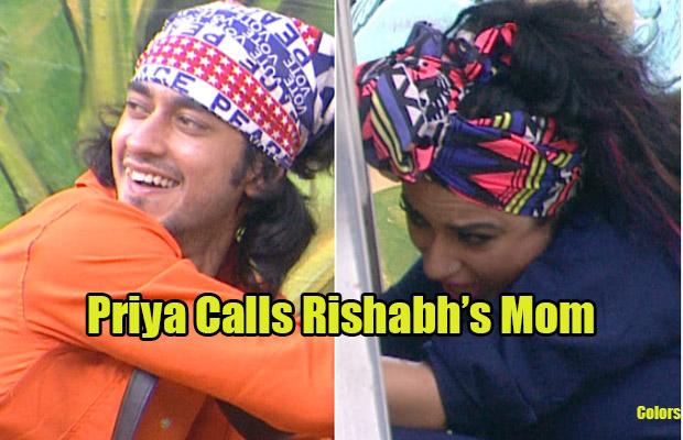 Priya-Rishabh-