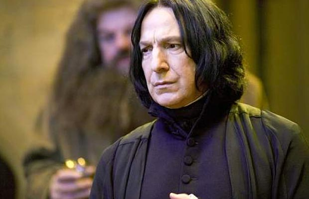 Professor-Snape