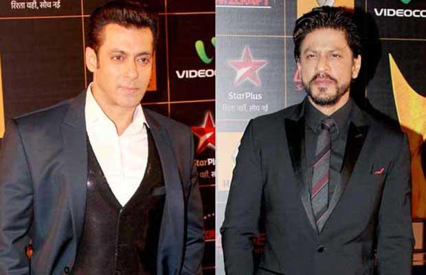 Shah-Rukh-Salman