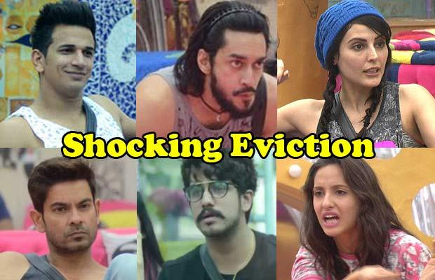 Shocking-Eviction