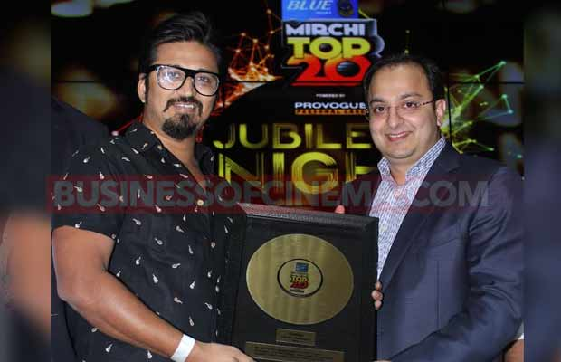 celebs-and-winners-of-Jubilee-nights---Radio-Mirchi-3