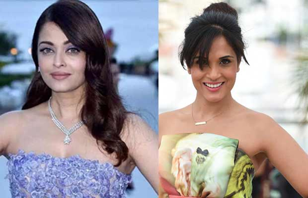 Aishwarya-&-Richa-Chadda