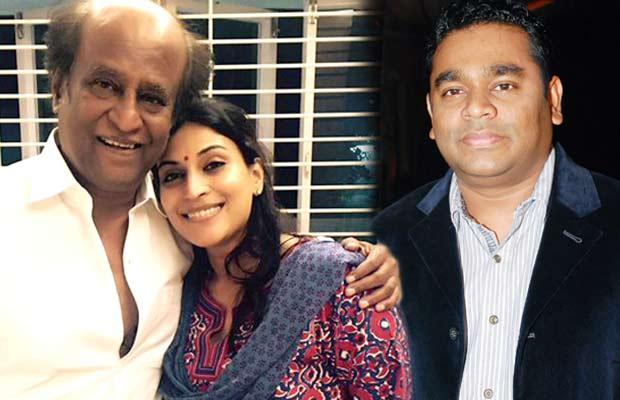 Rajanikant-&-Aishwarya-A-R-Rehman
