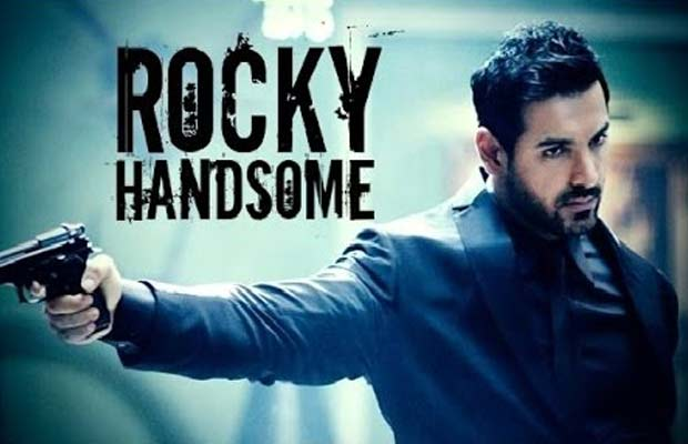 Rocky-Handsome