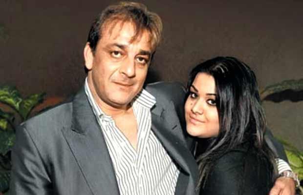 Sanjay-Dutt-&-Trishala-Dutt